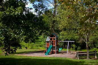 Playground, Bridle Path Woods, 2