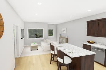 Liv 156 Apartments, 0