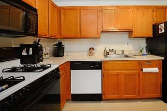 Kitchen, Andrews Corner, 2