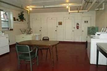 Kitchen, California Apartments, 2