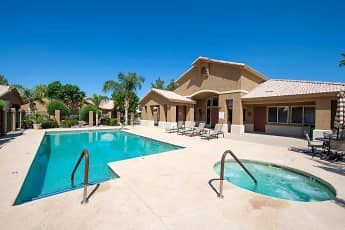 Pool, Cypress Point a 55+ Community, 0