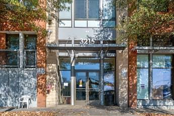 Building, The Shelton, 2