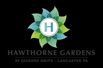 Community Signage, Hawthorne Gardens, 2