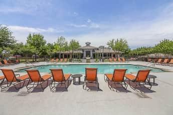 Pool, Cypress Apartments, 0