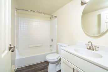 Bathroom, Hatfield Village, 2