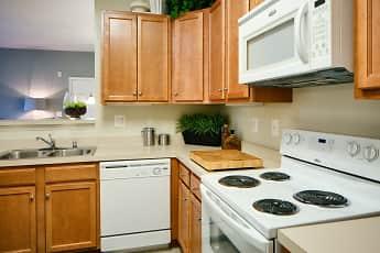 Kitchen, Chesapeake Ridge, 1
