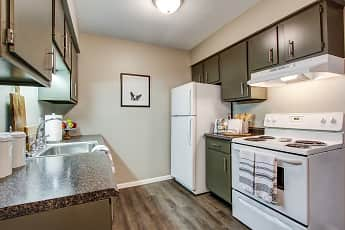 Kitchen, Arbor Landing, 0