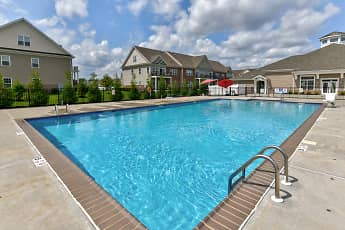 Pool, Summerfield Lofts, 0