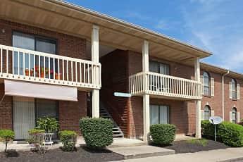 Building, Wynn-Gate Apartments, 0