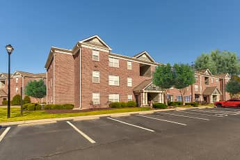 Building, Campbell Creek - PER BED LEASE, 0