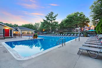 Pool, The Hamptons at Town Center, 0