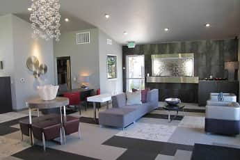 Living Room, The Crossing at Wyndham, 0