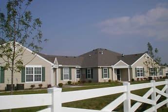 Building, Creekside Villas, 0