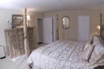 Bedroom, Newtown Towers, 1