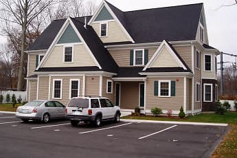 Building, 153 S Main St., 0