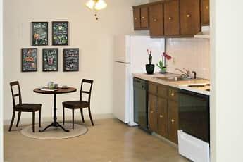 Kitchen, Olde Hampton Village, 2