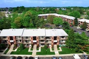 Building, Ambassador Apartments, 0