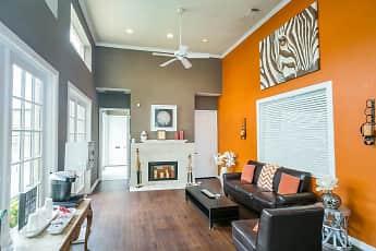 Living Room, Bella Vista Park, 2