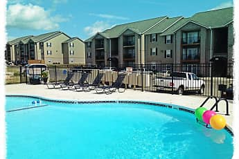 Pool, Terrace Green Apartments at Branson, 0
