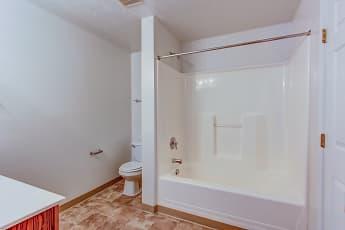 Bathroom, Eaton Ridge, 2
