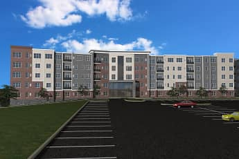 Building, The Apartments at Lititz Springs, 0