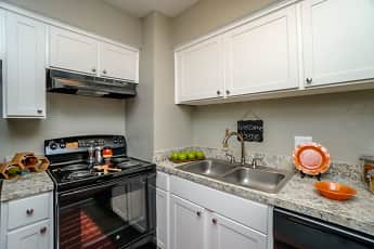 Kitchen, The Life at Beverly Palms, 1