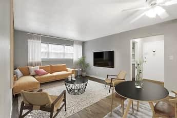 Minikahda Court Apartments, 0