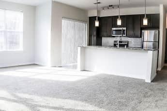 Living Room, Beechtree Apartments, 0
