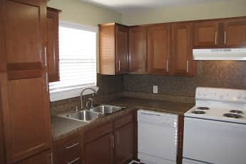 Kitchen, The Meadows of Centerville, 0