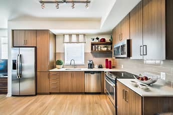 Kitchen, 8000 Uptown, 0