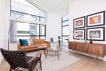 Living Room, O&M Dogpatch, 0