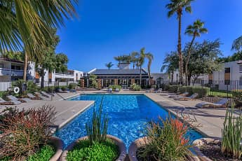 Pool, The Tides at Paradise Valley, 0