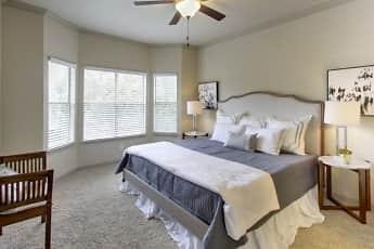 Bedroom, Barton Creek Villas, 2