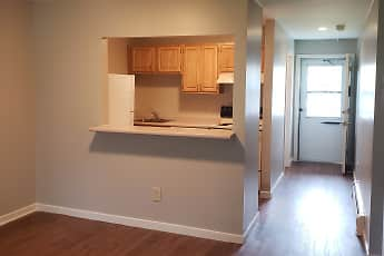 Powdermill Village Apartments, 0