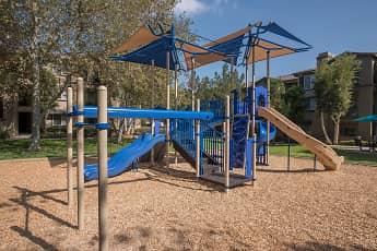 Playground, Esplanade Apartment Homes, 2