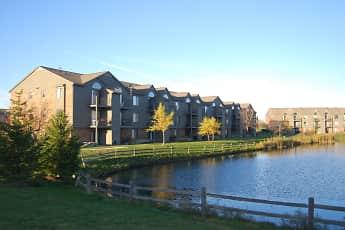 Oak Shores Apartments, 1