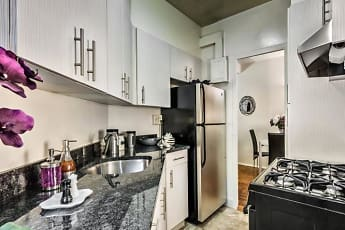 Kitchen, Parkchester Apartments, 0