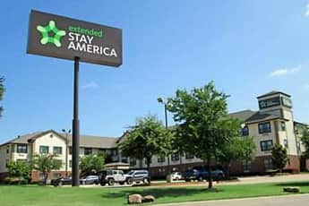 Building, Furnished Studio - Dallas - Lewisville, 0