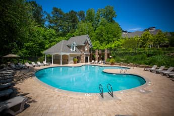 Pool, Aylesbury Farms, 2