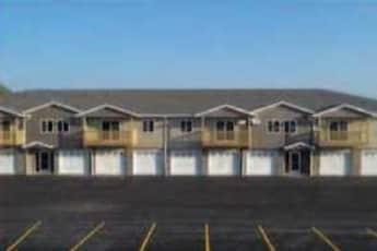 Building, Watertown Park Apartments, 1