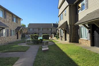 Building, Parkwood Townhomes, 0