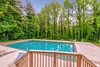 Pool, Windwood Apartment Homes, 0