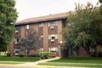 Building, Lakewood Apartments, 0
