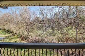 Patio / Deck, The Gables at South Roan, 2
