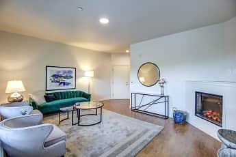 Living Room, Acero West Salem, 1