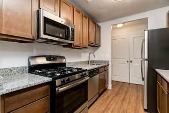 Kitchen, Rolling Park, 0