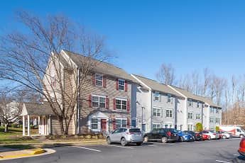 Riverwoods Apartments and Townhomes, 2