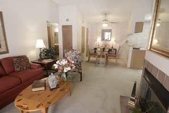 Living Room, Edgewater, 0