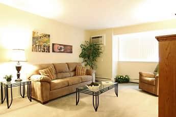 Living Room, Hidden Trail, 0