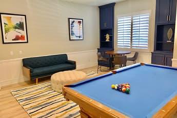 Recreation Area, Silverhawk Apartment Homes at La Quinta, 2